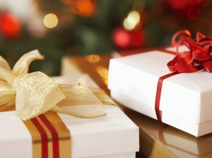 x-mas gifts